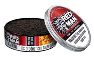 Red-Man-Moist-Snuff