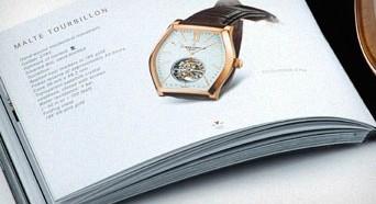 Бесплатный каталог часов LES COLLECTIONS