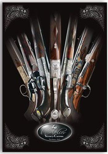 каталог ружей от Verney-Carron