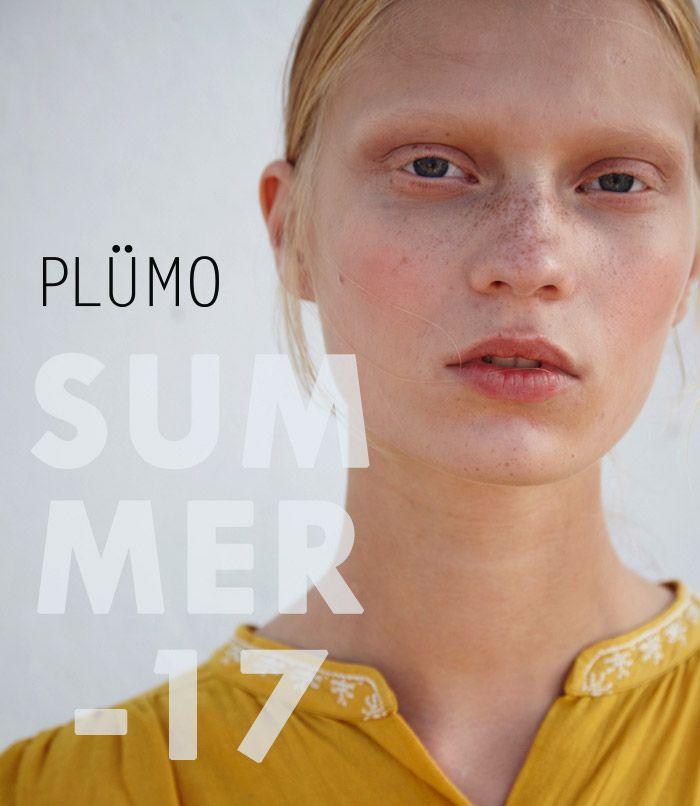 Обложка каталога Plümo