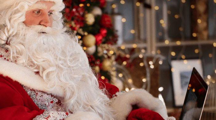 Kinder Дед Мороз