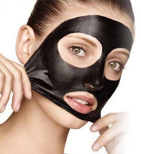 маска для лица от угрей