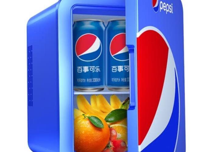 Автомобильный холодильник Pepsi на JD
