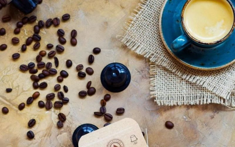 Распродажа в Озон на Кофе в Капсулах до -50%