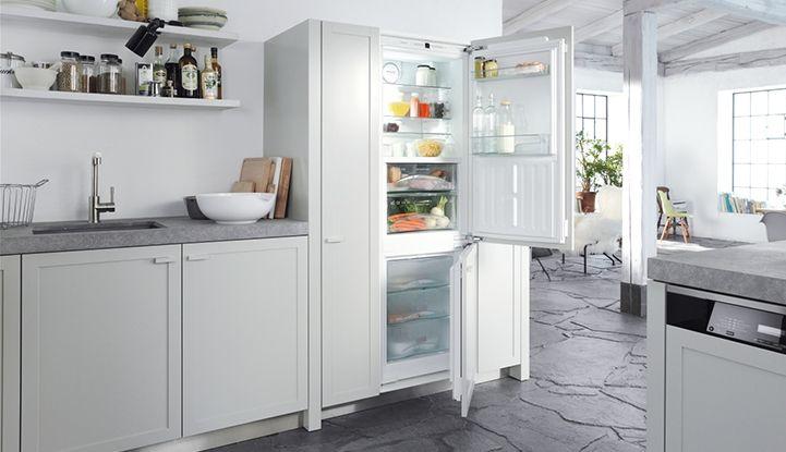MIELE - Скидка до 30% на холодильники и морозильники!