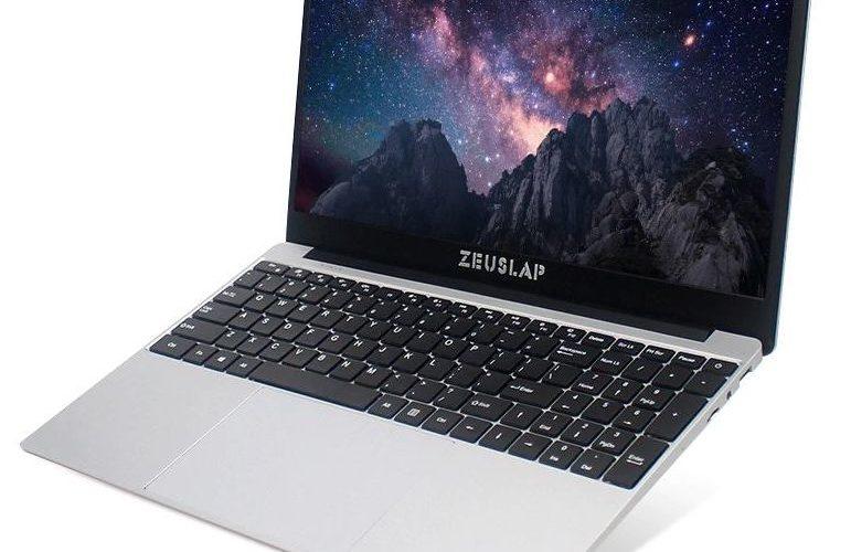 Ноутбук ZEUSLAP-X5 i7-4650U